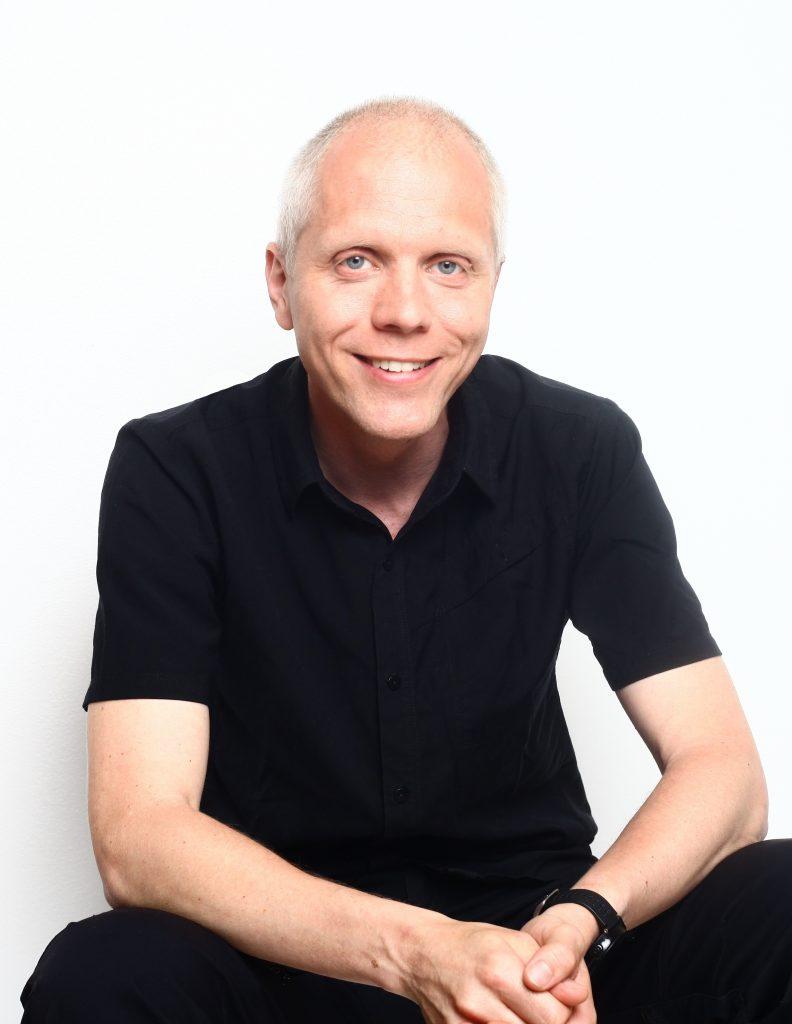 Joachim Berggren Kommunikation