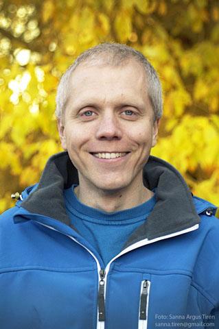 Joachim Berggren
