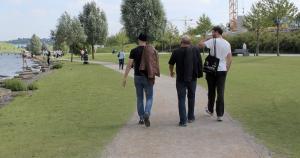 Empatigrupp i NVC för män