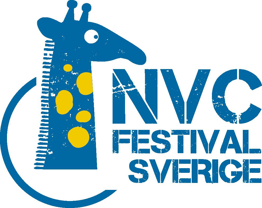 NVC Festivalen Sverige Joachim Berggren Kommunikation