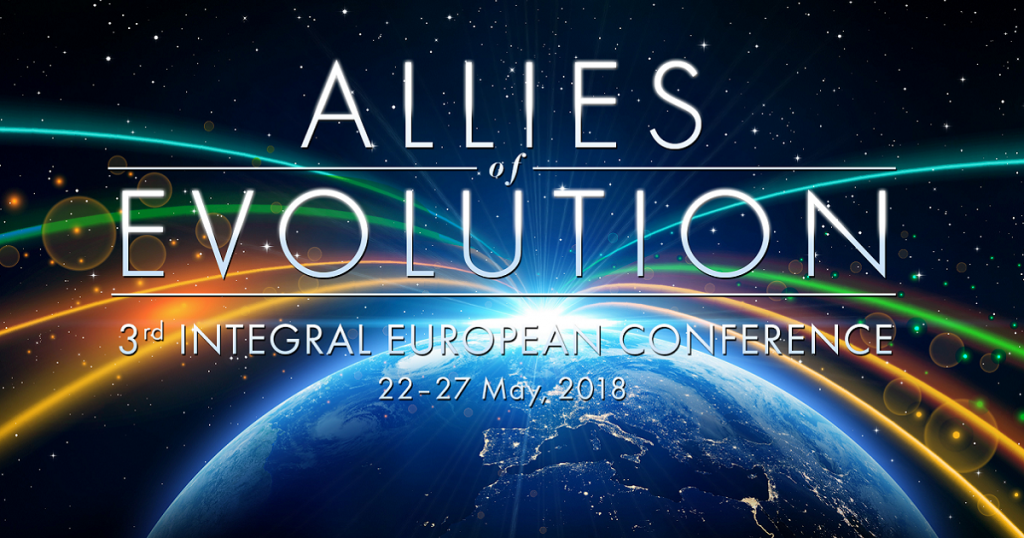 Integral European Conference