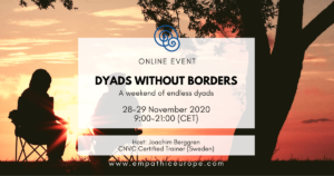 Dyads-without borders-Empathic-Way-Europe-2