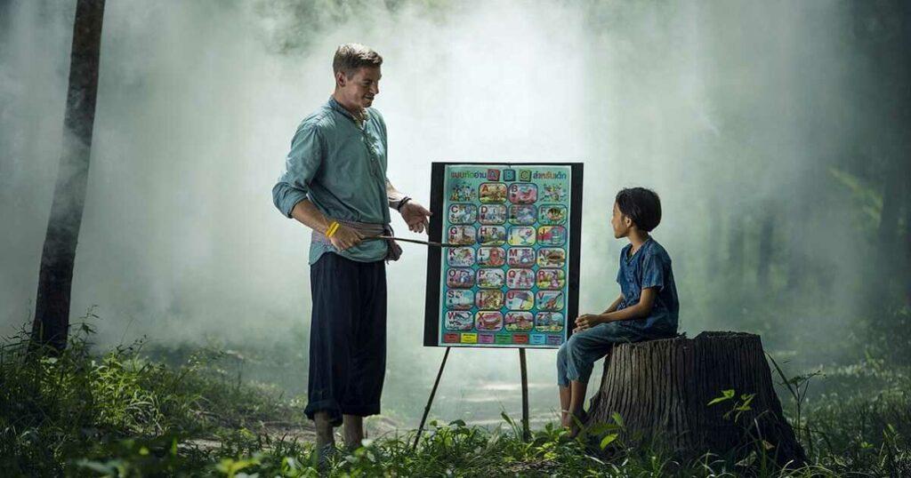 11 lektioner 2021 Joachim Berggren Kommunikation