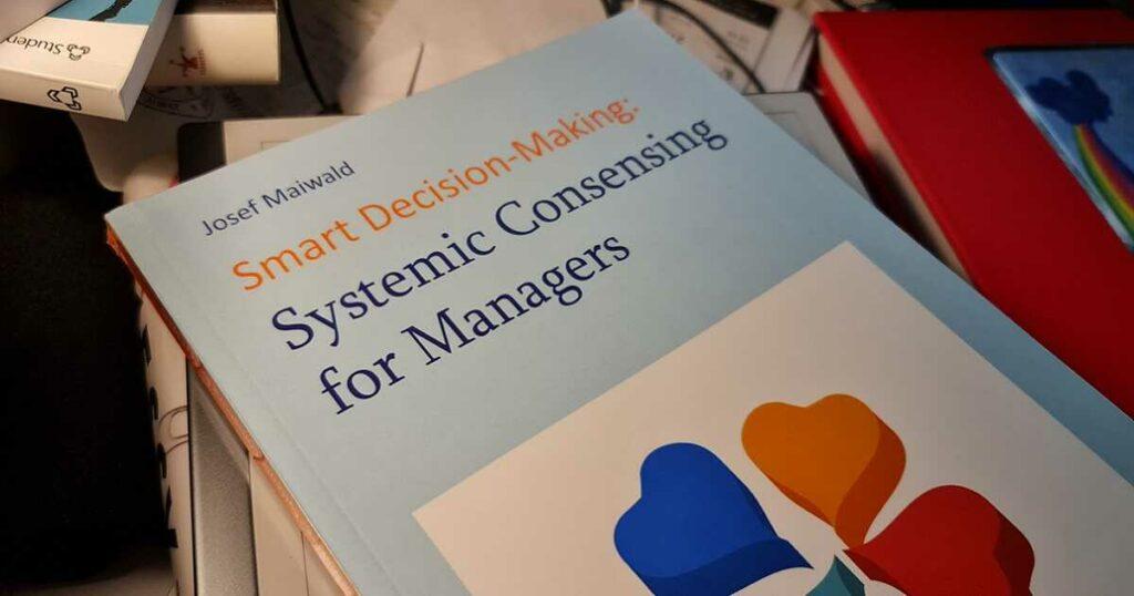 Systemic Consensing Joachim Berggren Kommunikation