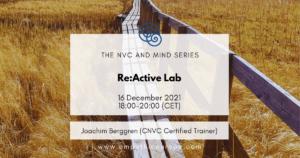 Re Active Lab Empathic Way Europe Joachim Berggren